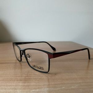RetroVelo Eyewear Rx Ophthalmic Frames 54-16-140